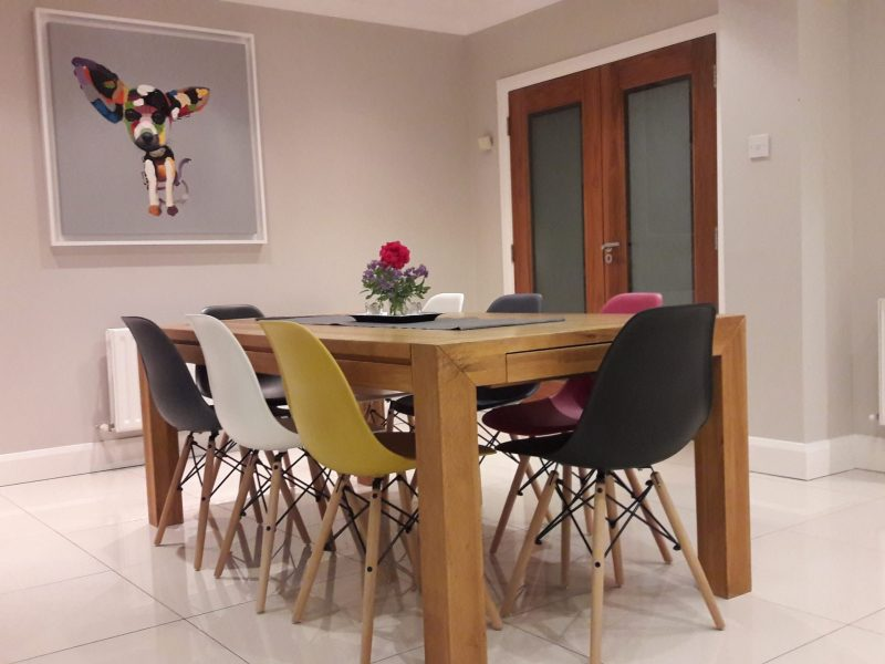 contemporary-style-plastic-dining-chairs